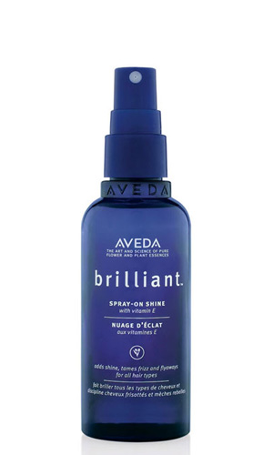 Aveda Brilliant Spray On Shine