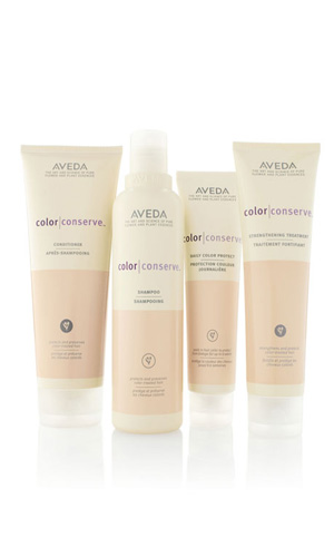 Aveda Color Conserve Package Deal
