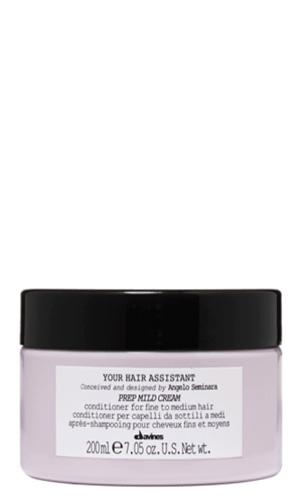 Davines Your Hair Assistant Prep Mild Cream