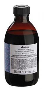 Davines Alchemic Silver Shampoo