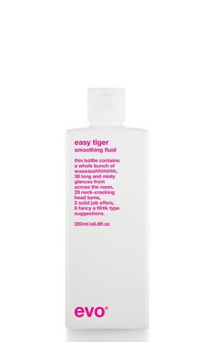 Evo Easy Tiger Straightening Balm
