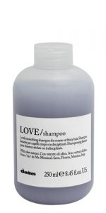 Davines LOVE Smooth Shampoo