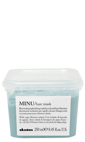 Davines MINU Hair Mask