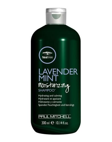 Paul Mitchell Tea Tree Lavender Mint Moisturizing Shampoo