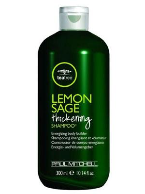 Paul Mitchell Lemon Sage Thickening Shampoo