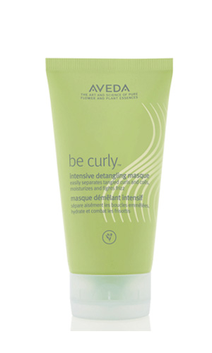 Aveda Be Curly Intensive Detangling Masque
