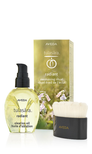Aveda Tulasar Morning Awakening Ritual Kit