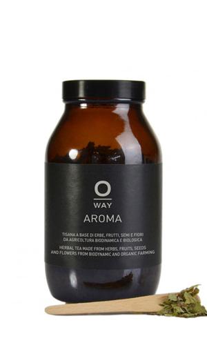 O Way Aroma Tea