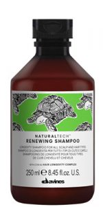 Davines Natural Tech Renewing Shampoo
