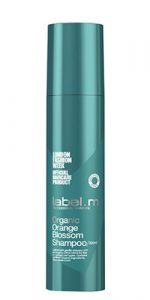 Label.M Organic Orange Blossom Shampoo