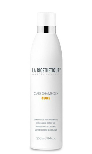 La Biosthetique Care Shampoo Curl