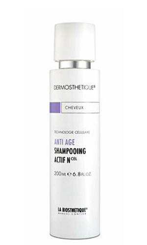 La Biosthetique Dermosthetique Anti-Age Shampoo Actif N