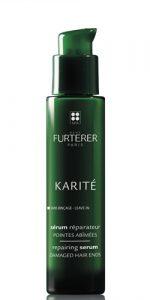 Rene Furterer Karité Nutri Herstellend Serum - natuurlijke haarverzorging