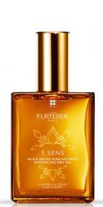 Rene Furterer 5 Sens Huile Seche Sublimatrice