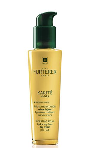 Rene Furterer Karité Hydra Hydraterende Dagcrème
