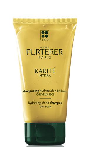 Rene Furterer Karité Hydra Hydraterende Glans Shampoo