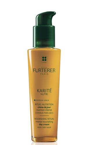 Rene Furterer Karité Nutri Intensief Voedende Dagcrème