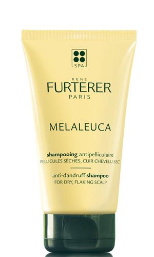 Rene Furterer Melaleuca Anti-Roos Shampoo Droge Schilfertjes