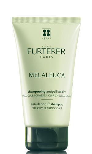 Rene Furterer Melaleuca Anti-Roos Shampoo Vette Schilfertjes