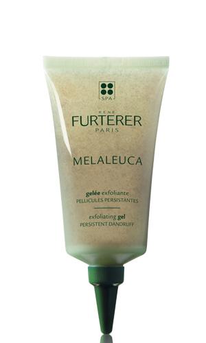 Rene Furterer Melaleuca Gelee Exfoliante - natuurlijke haarverzorging