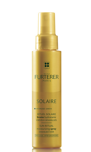 Rene Furterer Solaire Brume After Sun Spray