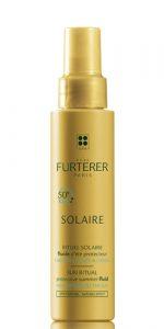 Rene Furterer Solaire Fluide - natuurlijke haarverzorging