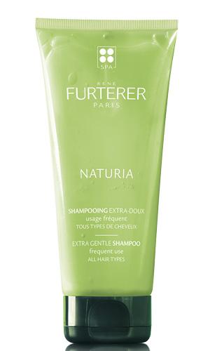 Rene Furterer Naturia Extra Gentle Shampoo - natuurlijke haarverzorging