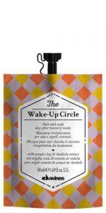 Davines The Circle Chronicles The Wake Up Circle