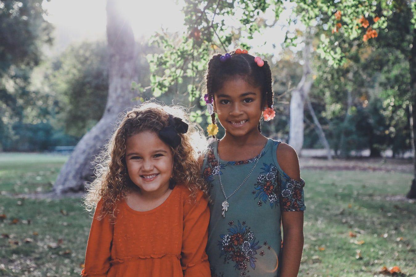natuurlijke haarproducten kinderen