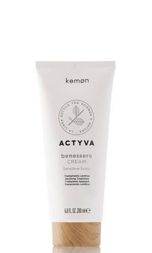 Kemon Actyva Benessere Cream