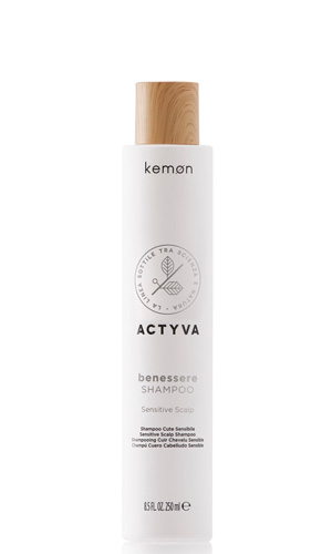 Kemon Actyva Benessere Shampoo