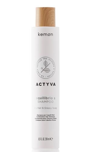 Kemon Actyva Equilibrio S Shampoo