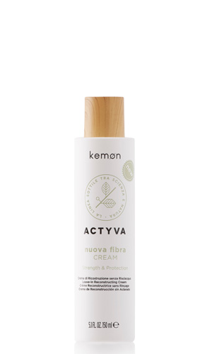 Kemon Actyva Nuova Fibra Cream