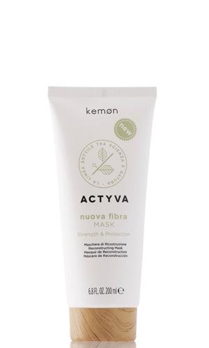 Kemon Actyva Nuova Fibra Mask