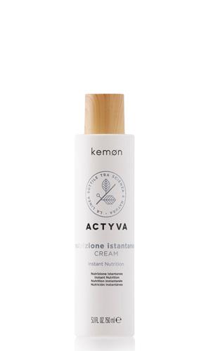 Kemon Actyva Nutrizione Istantanea Cream