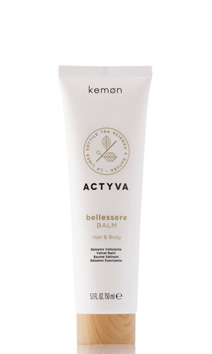 Kemon Actyva Bellessere Balm Hair & Body
