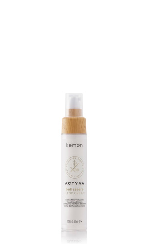Kemon Actyva Bellessere Hand Cream