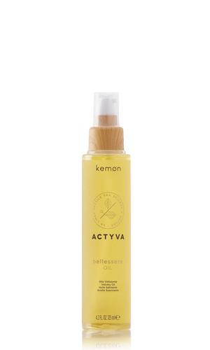 Kemon Actyva Bellessere Oil