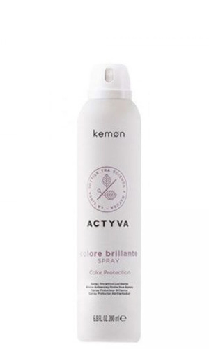 Kemon Actyva Colore Brillante Spray