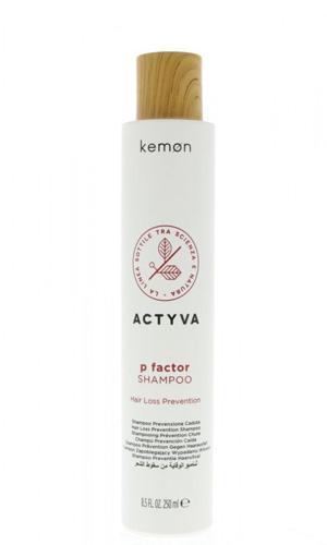 Kemon Actyva P Factor Shampoo