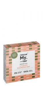 Rescue My Hair Hydrate Shampoo Bar
