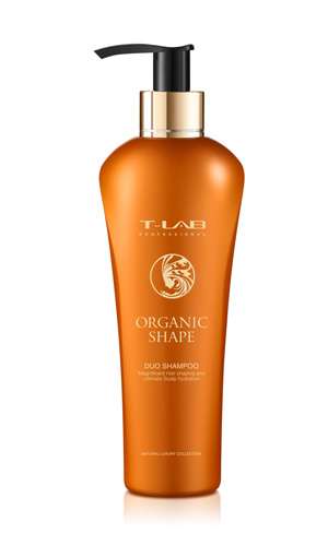 T-LAB-Organic-Shape-Duo-Shampoo