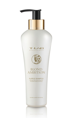 T-LAB-Blond-Ambition-Purple-Shampoo