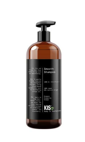 KIS-Green-Smooth-Shampoo